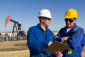 North Dakota Oil Field Jobs